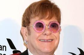 Elton John: bientôt un biopic sur le chanteur, avec Taron Egerton