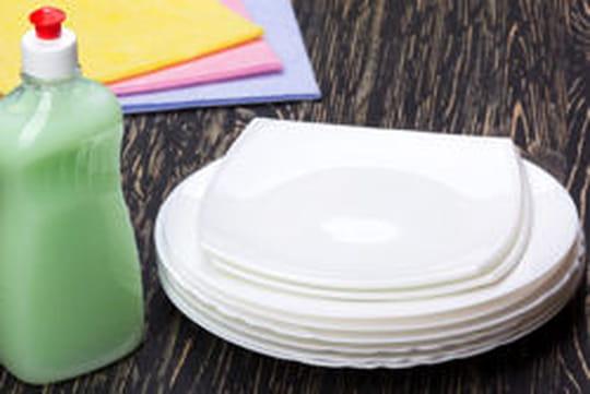 Fabriquer un liquide vaisselle écolo