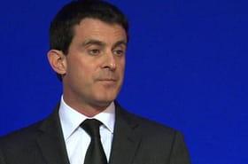 "Manuel Valls dit ""Je t'emmerde"" àundéputé UMP"