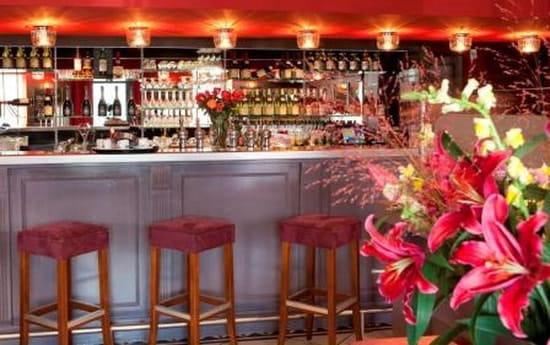 Restaurant le Clemenceau  - Brasserie Bar -
