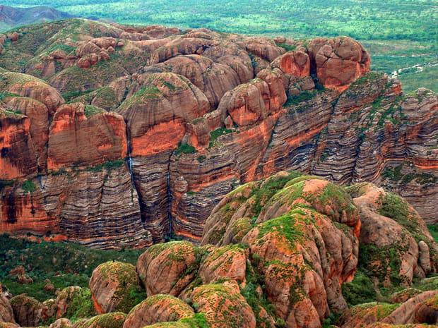 Les 20lieux les plus surprenants d'Australie