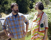 The Last Man on Earth : Equipe réduite