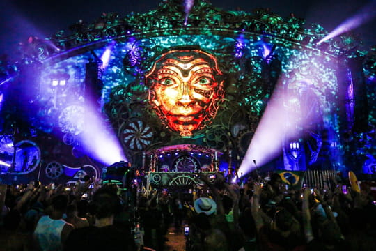 Tomorrowland 2019 : un mort au festival, la drogue inquiète