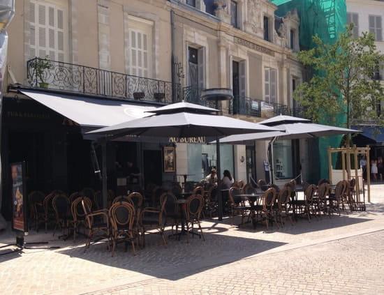 Au Bureau Poitiers