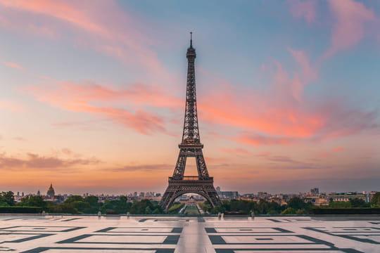 Tour Eiffel: fermée jusqu'à nouvel ordre à cause du Covid