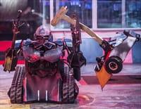 Combats de robots Spécial : L'affrontement des stars