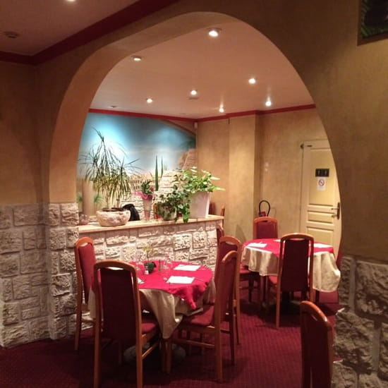 Restaurant : La Bell'Italia