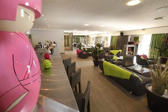 Plage Beau Rivage  - Le nouvel espace lounge  -   © aventurier