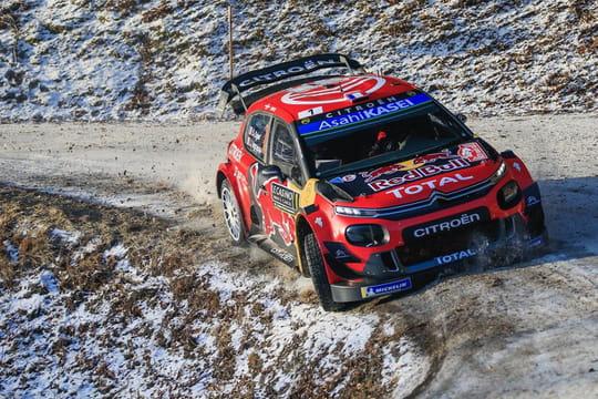 Rallye Monte Carlo 2019: Ogier gagne pour 2secondes! Le classement et direct