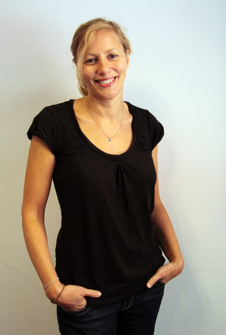 Sophie Douillet