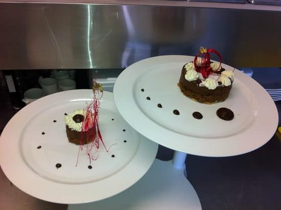 L'Instant Culinaire  - gateau anniversaire -   © giraud