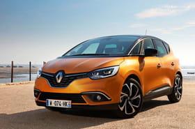 Essai du nouveau Renault Scénic : un vrai séducteur