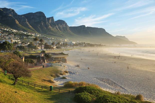 Afrique du Sud : Cap ou pas Cap ?