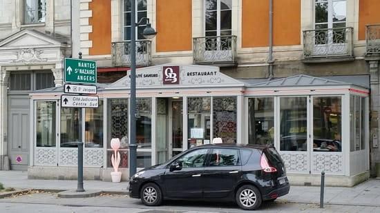 Restaurant : Restaurant le Quatre B  - Le Quatre B -
