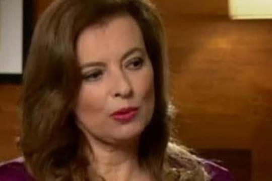 """Valérie Trierweiler: unfilm anti-Hollande avec """"denouvelles choses"""""""