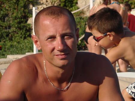 Olivier Thiebaut