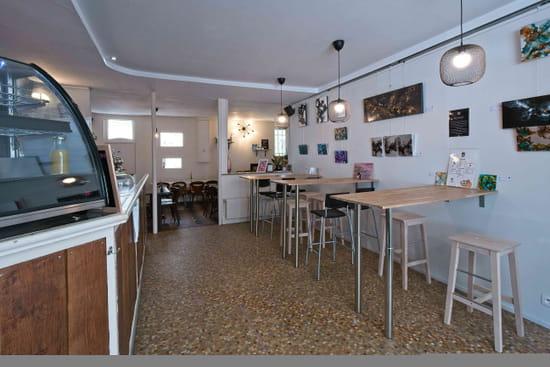 Restaurant : Bam Bam Café  - Entrée -   © Antoine Sicot