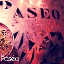 Boisson : Le Paseo - Cocktail club & restaurant (Ex : LE SUD)  - Bar à cocktails -   © e Paseo - Cocktail club & restaurant