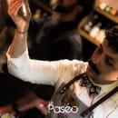 Boisson : Le Paseo - Cocktail club & restaurant (Ex : LE SUD)  - Mixologie -   © Le Paseo - Cocktail club & restaurant
