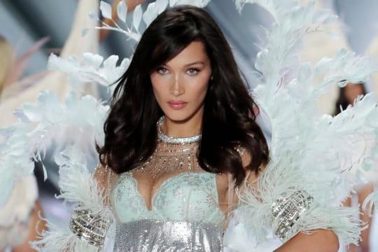 Victoria's Secret: les plus belles photos du défilé de New York