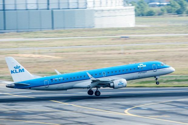 N°5:KLM