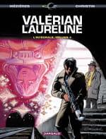 intégrale volume 4 : du valérian et laureline post-star wars.
