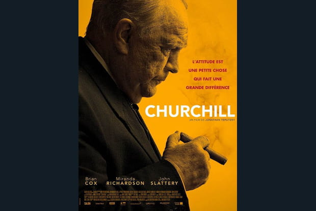 Churchill - Photo 1