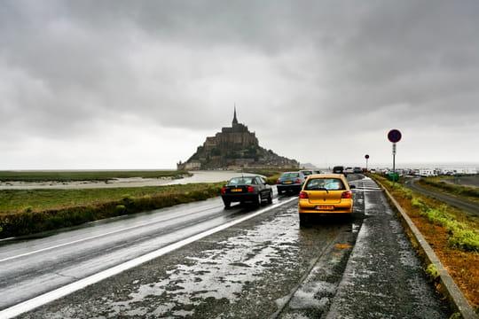 Printemps 2017: météo pourrie en vue pour la France! Les prévisions jusqu'en août