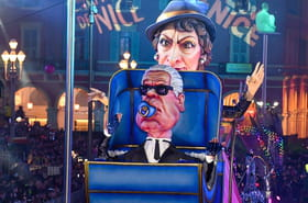 Le carnaval de Nice annulé samedi en raison du risque de Coronavirus