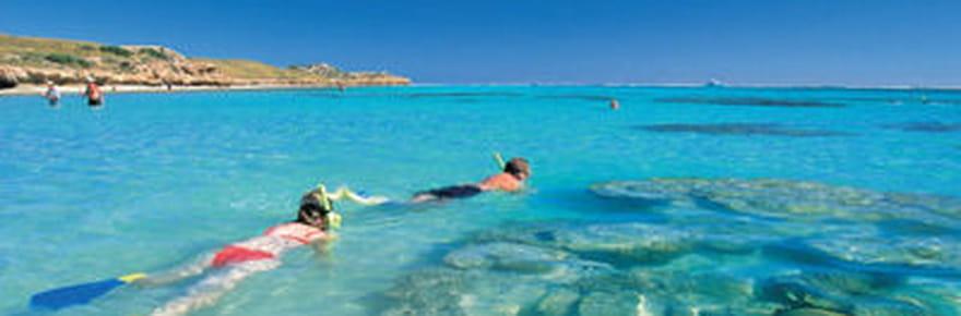 Ningaloo Reef, l'autre barrière de corail en Australie