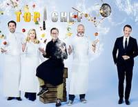 Top chef : Episode 1