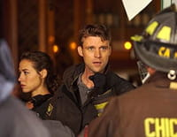 Chicago Fire : Coup monte