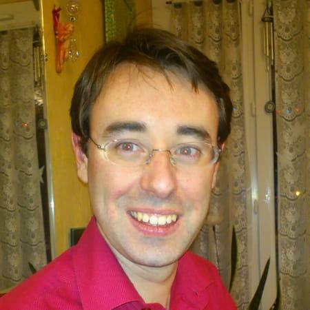 Xavier Le  Breton