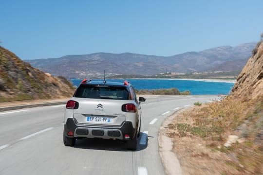 Citroën C3Aircross: l'essai du petit SUV des familles [photos, prix]