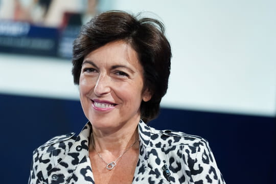 Ruth Elkrief: pourquoi la journaliste quitte BFM TV?