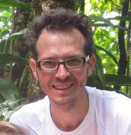 Fabien Romary
