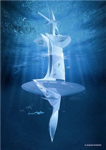 jamais aucun humain n'a pu mener une expédition sous-marine de cette ampleur.