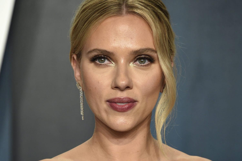 Scarlett Johansson: Black Widow, mari... Biographie de l'actrice