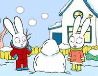 Simon : Les boules de neige