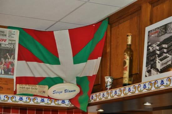 Le Bistrot Basque   © Emilie Piva