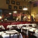 Restaurant : Le passage Saint Michel