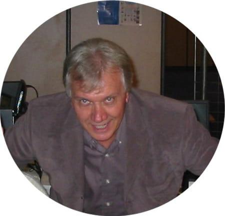 Richard Perret
