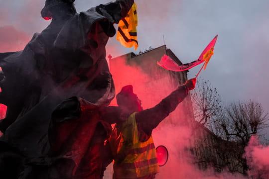 Acte 23des gilets jaunes: vers un samedi historiquement violent? Les prévisions