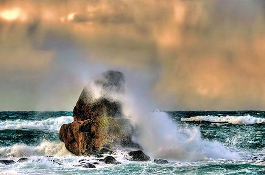 les 50 plus belles photos de mer