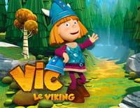 Vic le Viking 3D : Loki le dieu trompeur
