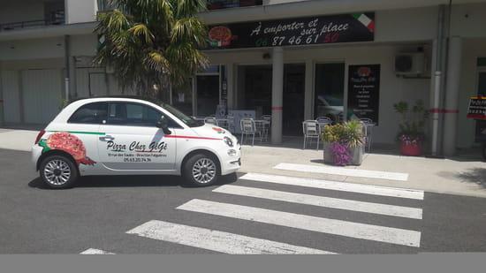 Restaurant : Chez Gege  - Pizza Chez Gégé -   © Pizza Chez Gégé