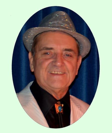 Jean Pierre Adam