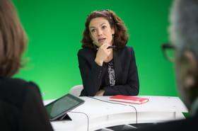 Chantal Jouanno appelle àlacréation d'unstatut pour lesdéplacés environnementaux