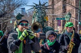 Saint-Patrick: l'édition 2020annulée à cause du coronavirus?