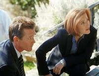 X-Files : aux frontières du réel : La prophétie